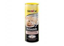 Gimcat Таблетки для кошек с маскарпоне и биотином