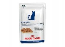 Adult Maintenance, корм для кастрированных / стерилизованных котов и кошек до 7 лет