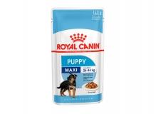 Maxi Puppy влажный корм для щенков в возрасте до 15 месяцев