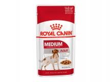 Medium Adult влажный корм для собак в возрасте 12 месяцев и старше