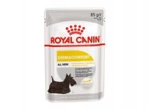 Dermacomfort влажный корм для собак с чувствительной кожей