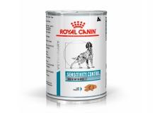 Sensitivity Control (утка с рисом), диета для собак при пищевой аллергии или непереносимости