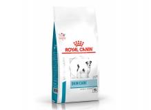 Skin Care Canine Small Dog, диета для собак