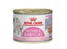 Babycat Instinctive (мусс), корм для котят до 4 месяцев