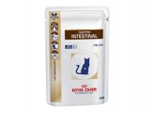 Gastro Intestinal Feline, диета для кошек при нарушении пищеварения