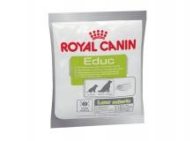 Educ, поощрение при обучении и дрессировке щенков и взрослых собак