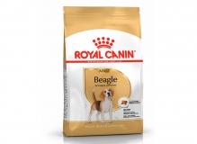 Beagle 3кг, корм для собак породы Бигль с 10 мес.