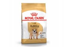 Bulldog Adult, корм для Английских бульдогов старше 12 месяцев