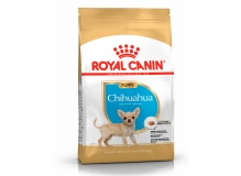Chihuahua Junor, корм для щенков породы Чихуахуа до 8 месяцев