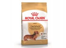 Dachshund Adult, корм для собак породы Такса старше 10 месяцев