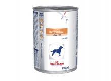 Gastro Intestinal Low Fat, диета с огранич. сод-ем жиров для собак при наруш. пищ-я