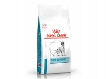 Skin Support Canin, диета для собак