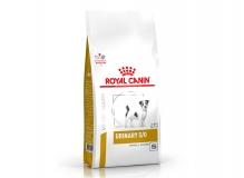 Urinary Canin S/O, диета для собак