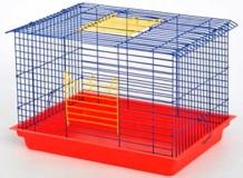 Клетка для грызунов Кролик