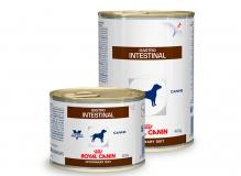 Gastro Intestinal, диета для собак при нарушениях пищеварения