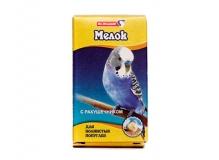 Dr.Hvostoff Мел для волнистых попугаев с ракушечником