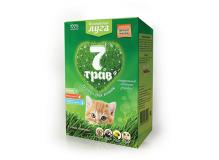АЛ 7 трав Травка для кошек (лоток)