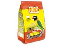 RIO Корм для средних попугаев, 500 г.